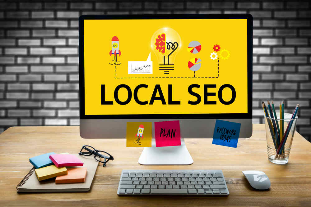 How to support local SEO and improve your rankings